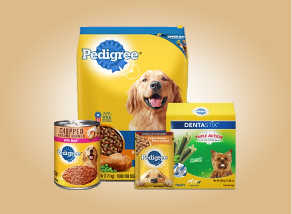 Pet Food & Accessories